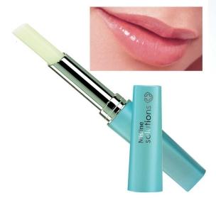 *พร้อมส่ง* Mistine Solution Lip Care มิสทีน โซลูชั่น ลิปบำรุง ลดปากแห้ง เป็นร่อง ดำคล้ำ