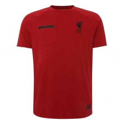 เสื้อทีเชิ้ตนิวบาลานซ์ลิเวอร์พูล Sportswear Mens Red ของแท้