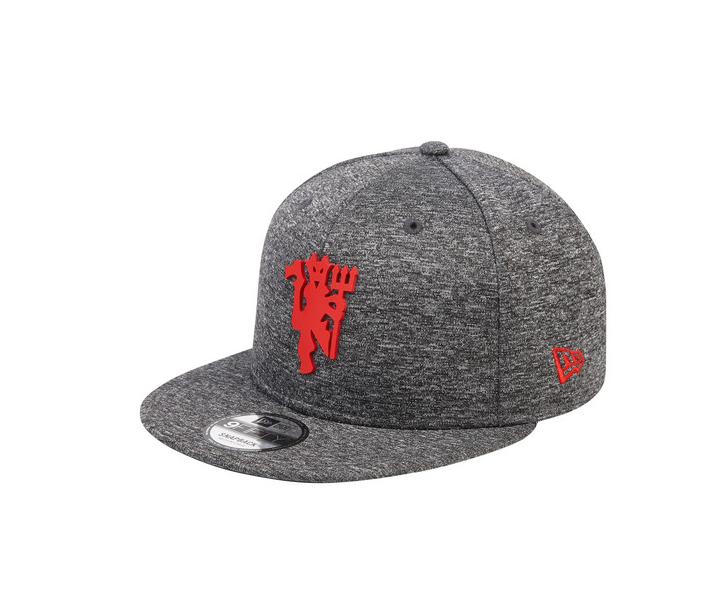 หมวกสแน็ปแบ็คแมนเชสเตอร์ ยูไนเต็ด New Era 9FIFTY Red Devil Snapback Cap ของแท้