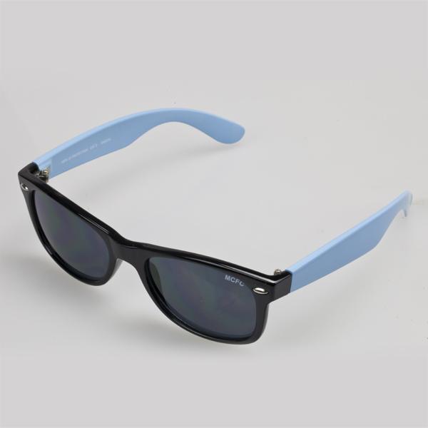 แว่นกันแดดแมนเชสเตอร์ ซิตี้ของแท้ Manchester City Retro Sunglasses