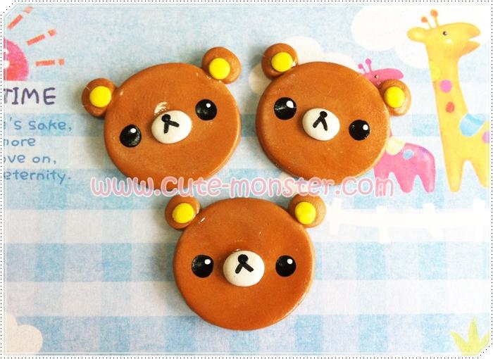 Cute bear (Brow)
