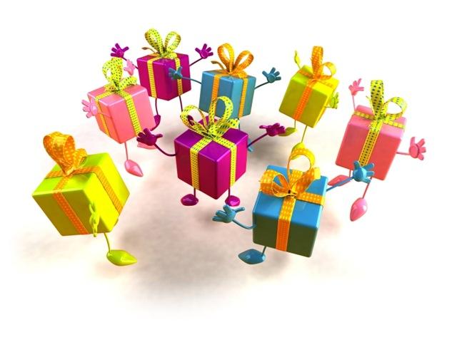 ดีทูเคพล่าซ่า ของขวัญราคาส่ง