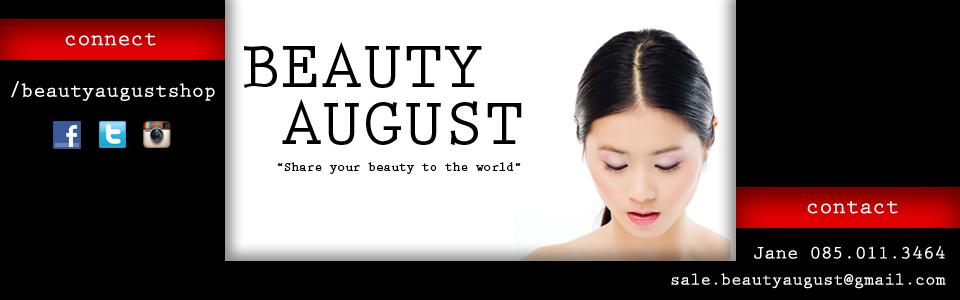 Beauty August