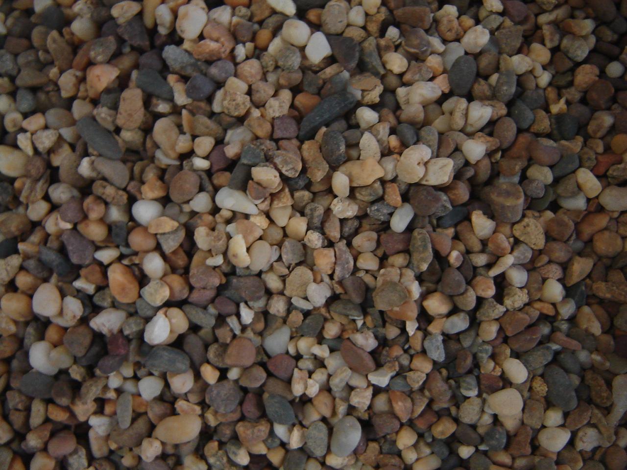หินนิสรองพื้นสีน้ำตาลสลับ สำหรับตู้ 10 -12 นิ้ว