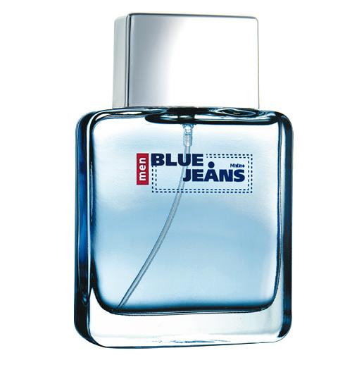 *พร้อมส่ง* Mistine BLUE JEANS Perfume Spray for Men น้ำหอมสเปรย์ มิสทีน บลู ยีนส์ กล้าท้าท้ายไม่เหมือนใคร ด้วยแนวกลิ่นซิตรัส