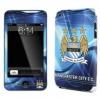 ของที่ระลึกแมนซิตี้ ของแท้ 100% จากสนาม เอติฮัด สเตเดี้ยม อังกฤษ Manchester City ipod Touch 4G skin สวย หรู ทน เหมาะสำหรับติดตั้งบน ไอพอด เป็นของฝากที่ระลึก สะสม แด่คนสำคัญ