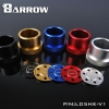 ฝาครอบปั้ม Barrow D5 / MCP655