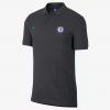 เสื้อไนกี้เชลซี Crest Men's Football Polo ของแท้