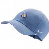 หมวกไนกี้แมนเชสเตอร์ ซิตี้ Manchester City Core Cap ของแท้