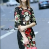 DOLCE&GABBANA BRAND PREMIUM QUALITY BY WONDER DRESS SHOP