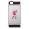 เคสไอโฟน7 ลิเวอร์พูลของแท้ Liverpool iPhone 7 Card Wallet Case