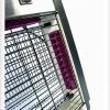 เครื่องช๊อตยุงไฟฟ้า วัสดุอลูมิเนียม ELONG LED รุ่น MT999