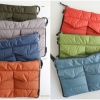 Invite L. Multi Function Pouch กระเป๋าจัดระเบียบ สีเทา