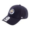 หมวกแก๊ปแมนเชสเตอร์ ซิตี้ 47 Brand สีกรมท่าของแท้