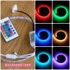 ชุดไฟ LED RGB สามารถเปลี่ยนสีได้ 16 สี