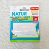 แปรงลิ้นทารก สวมนิ้ว Natur ซิลิโคน (BPA Free) ( 3 m+)