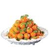 ส้ม ถาดเงิน