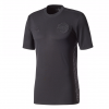 เสื้อทีเชิ้ตอดิดาสแมนเชสเตอร์ ยูไนเต็ด สีดำของแท้