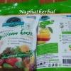 ไซเลี่ยมฮัสค์(psyllium husk) ไฟเบอร์มีล ใยอาหารจากธรรมชาติ