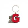 พวงกุญแจลิเวอร์พูลอักษรย่อ G ของแท้