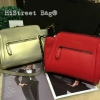 CHARLES & KEITH ZIPPER BAG SHOULDER DIAGONAL