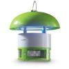 """เครื่องดักยุงขนาดเล็ก """" CyClone """" สีเขียว แบบหลอดไฟธรรมดา"""