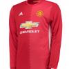 เสื้อแมนเชสเตอร์ ยูไนเต็ด 2016 2017 ทีมเหย้าแขนยาวของแท้