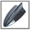 หูฉลามติดรถยนต์ (สีดำ)