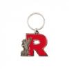 พวงกุญแจลิเวอร์พูลอักษรย่อ R ของแท้