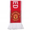 ผ้าพันคอที่ระลึกแมนเชสเตอร์ ยูไนเต็ด Manchester United Home Scarf ของแท้
