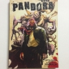 Pandora Book, Let's Comic Present Story & Illust Formalin | เอกรัฐ มิลินทะภาส (formalin)