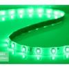 ไฟ LED แบบเส้น SMD ดวงเล็ก 60 ดวง/เมตร ยาว 5 เมตร (สีเขียว)