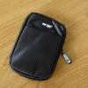 """กระเป๋าใส่Ext HDD ขนาด 2.5 """" WD แบบผ้าแข็ง"""