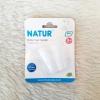 ถ้วยป้อนนมแม่ BPA-Free ยี่ห้อ Natur