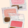Canmake - Powder Cheeks #No.PW23 Peach Pink