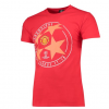 เสื้อทีเชิ้ตแมนเชสเตอร์ ยูไนเต็ด UEFA Champions League Star Ball T Shirt Red ของแท้
