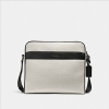 กระเป๋าผู้ชาย COACH CHARLES CAMERA BAG IN COLORBLOCK F26077 : WHITE