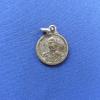 เหรียญกลมเล็ก หลวงพ่อพูล วัดไผ่ล้อม