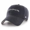 หมวกแก็ปลิเวอร์พูลสำหรับผู้หญิง 47แบรนด์ของแท้ Ladies Navy '47 Cohasset Cap