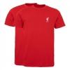 เสื้อทีเชิ้ตลิเวอร์พูล Mens Core 2 Pack Red Tees สีแดงของแท้