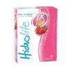 ไฮโดรไลท์ เอ็กซ์ บล็อค กลิ่นสตอเบอร์รี่ (Hidrolite Ex Bloc strawberry) ผลิตภัณฑ์เสริมอาหารลดน้ำหนักแบบเม็ดฟู่ จากอเมริกา มี อ.ย.ไทย สินค้าดังจากเคเบิ้ลทีวี