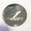 ฝาครอบถังน้ำมันโครเมี่ยม Swift 2012