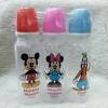 ขวดนม Natur Mickey Limited Edition แพ๊ค 1 ขวด คละลาย