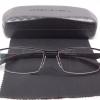 กรอบแว่นตา ไททาเนียม P8011N กรอบดำ 55-17-139