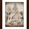 หลวงพ่อสาคร มนุญโญ วัดหนองกรับ Luang phor Sakorn wat Nong krub