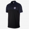 เสื้อโปโลเชลซี Yarn-Dye Stripe Men's Polo ของแท้