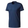 เสื้อทีเชิ้ตแมนเชสเตอร์ ยูไนเต็ด T-Shirt Navy ของแท้