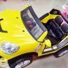 รถแบตเตอรี่2ที่นั่ง รุ่นJJ298 ยี่ห้อ MINI คันใหญ่มากๆ ค่ะ มี 4 สี แดง เหลือง ขาว ดำ