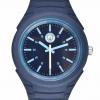 นาฬิกาข้อมือแมนเชสเตอร์ ซิตี้ของแท้ Manchester City Silicone Strap Watch