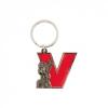พวงกุญแจลิเวอร์พูลอักษรย่อ V ของแท้